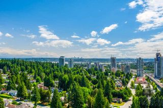 """Photo 22: 2302 652 WHITING Way in Coquitlam: Coquitlam West Condo for sale in """"Marquee"""" : MLS®# R2591895"""