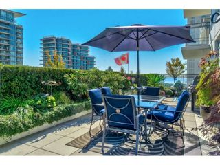 "Photo 25: 406 1473 JOHNSTON Road: White Rock Condo for sale in ""Miramar Villlage"" (South Surrey White Rock)  : MLS®# R2537617"