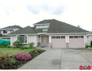 Photo 1: 4703 215B ST: House for sale (Langley City//Murrayville)  : MLS®# 2407893
