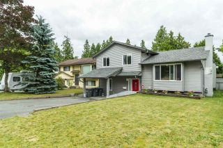 Photo 1: 13288 64A Avenue in Surrey: West Newton House for sale : MLS®# R2089998