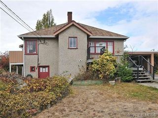 Photo 1: 468 Foster St in VICTORIA: Es Saxe Point House for sale (Esquimalt)  : MLS®# 655186