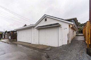 """Photo 38: 114 SAPPER Street in New Westminster: Sapperton House for sale in """"Sapperton"""" : MLS®# R2502964"""