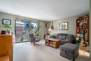 Photo 4: 303 642 E 7TH AVENUE in Vancouver: Mount Pleasant VE Condo for sale (Vancouver East)  : MLS®# R2242560
