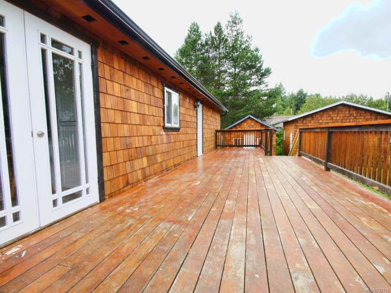 Photo 8: Photos: 921 POPLAR Way in ERRINGTON: PQ Errington/Coombs/Hilliers Manufactured Home for sale (Parksville/Qualicum)  : MLS®# 732718