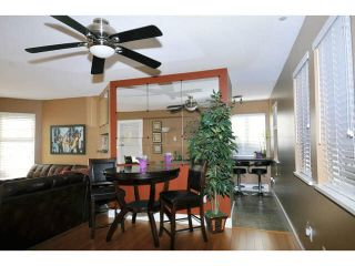 "Photo 3: 112 3075 PRIMROSE Lane in Coquitlam: North Coquitlam Condo for sale in ""LAKESIDE TERRACE"" : MLS®# V1094066"