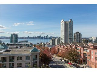 "Photo 25: # 603 408 LONSDALE AV in North Vancouver: Lower Lonsdale Condo for sale in ""The Monaco"" : MLS®# V1030709"