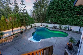 """Photo 38: 4516 199A Street in Langley: Langley City House for sale in """"Mason Heights"""" : MLS®# R2570140"""
