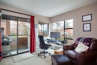 Photo 16: 7 766 W 7TH AVENUE in Vancouver: Fairview VW Townhouse for sale (Vancouver West)  : MLS®# R2366138