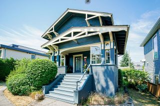 Photo 2: 4243 W 12TH Avenue in Vancouver: Point Grey House for sale (Vancouver West)  : MLS®# R2601760