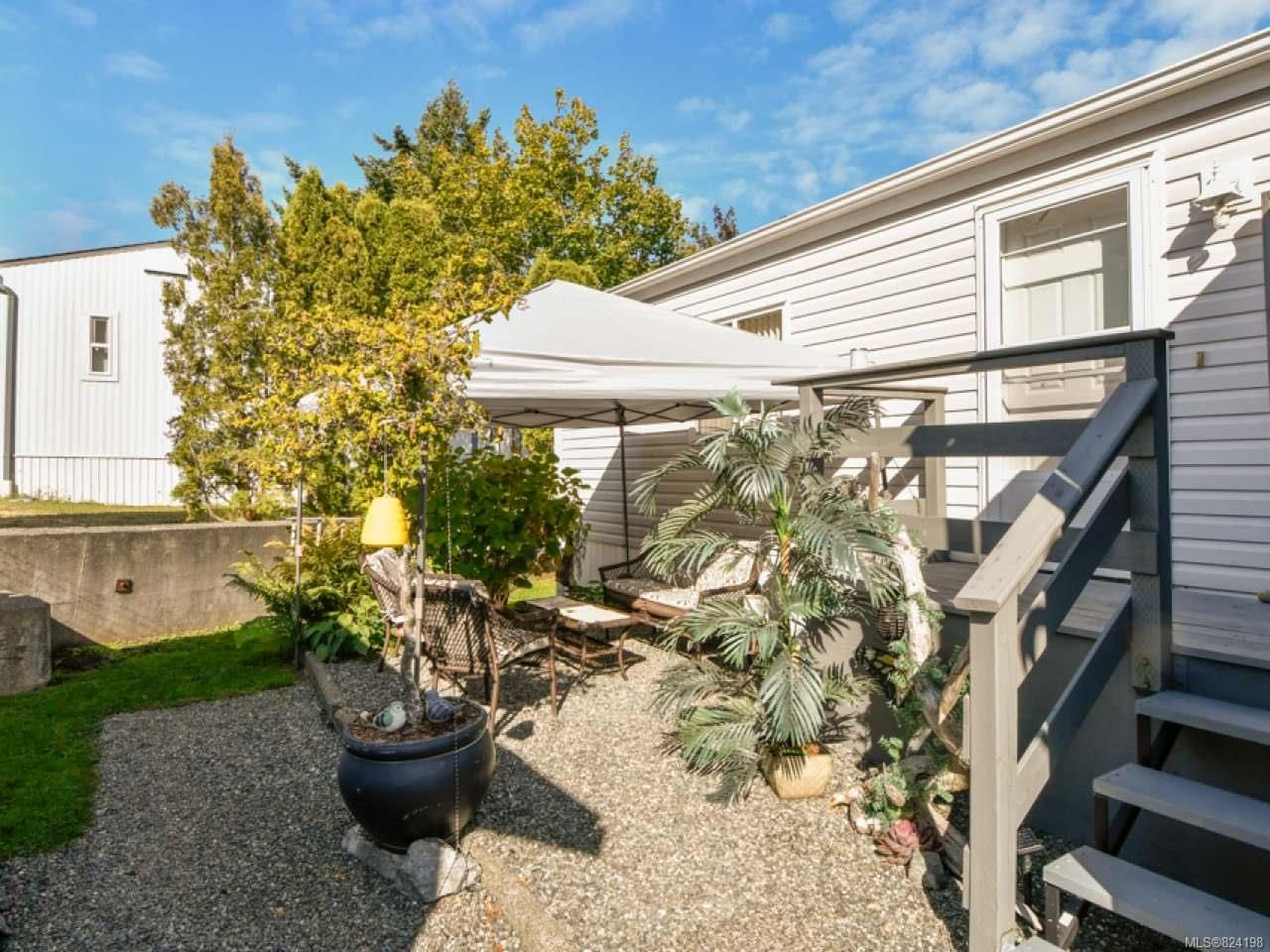 Photo 26: Photos: 38 951 Homewood Rd in CAMPBELL RIVER: CR Campbell River Central Manufactured Home for sale (Campbell River)  : MLS®# 824198
