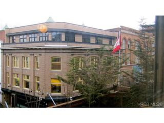 Photo 13: 401 525 Broughton Street in VICTORIA: Vi Downtown Condo for sale (Victoria)  : MLS®# 629300