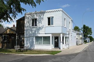 Photo 1:  in Winnipeg: Industrial / Commercial / Investment for sale (4C)  : MLS®# 202116639