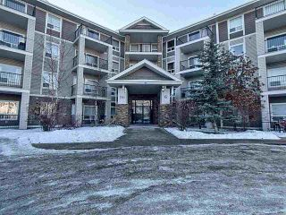 Photo 1: 6404 7331 South Terwillegar Drive in Edmonton: Zone 14 Condo for sale : MLS®# E4225636