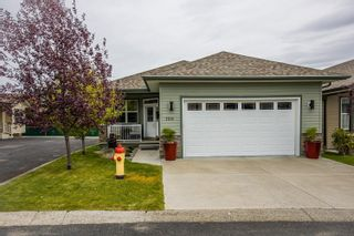Photo 1: 106 4272 DAVIS Road in Prince George: Charella/Starlane House for sale (PG City South (Zone 74))  : MLS®# R2620149