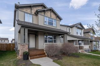 Photo 2: 520 Morningside Park SW: Airdrie Detached for sale : MLS®# A1107226