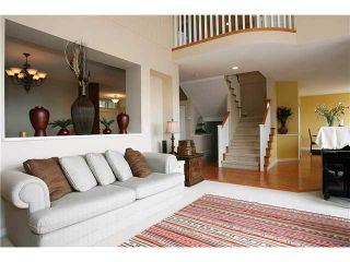 Photo 7: 19 FERNWAY Drive in Port Moody: Heritage Woods PM House for sale : MLS®# V828401