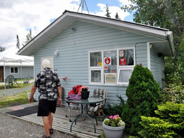 FEATURED LISTING: LOT 1 - 15910 OLD CARIBOO Highway South Prince George