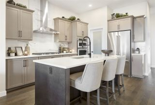 Photo 8: 122 Edgewater Circle: Leduc House for sale : MLS®# E4224001