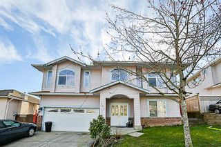 Photo 1: 3305 SISKIN Drive in Abbotsford: Abbotsford West House for sale : MLS®# R2247585