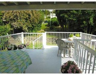Photo 5: 7268 INLET Drive in Burnaby: Westridge BN House for sale (Burnaby North)  : MLS®# V655841