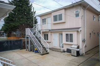 Photo 9: 4755 ROSS Street in Vancouver: Knight House for sale (Vancouver East)  : MLS®# R2027262