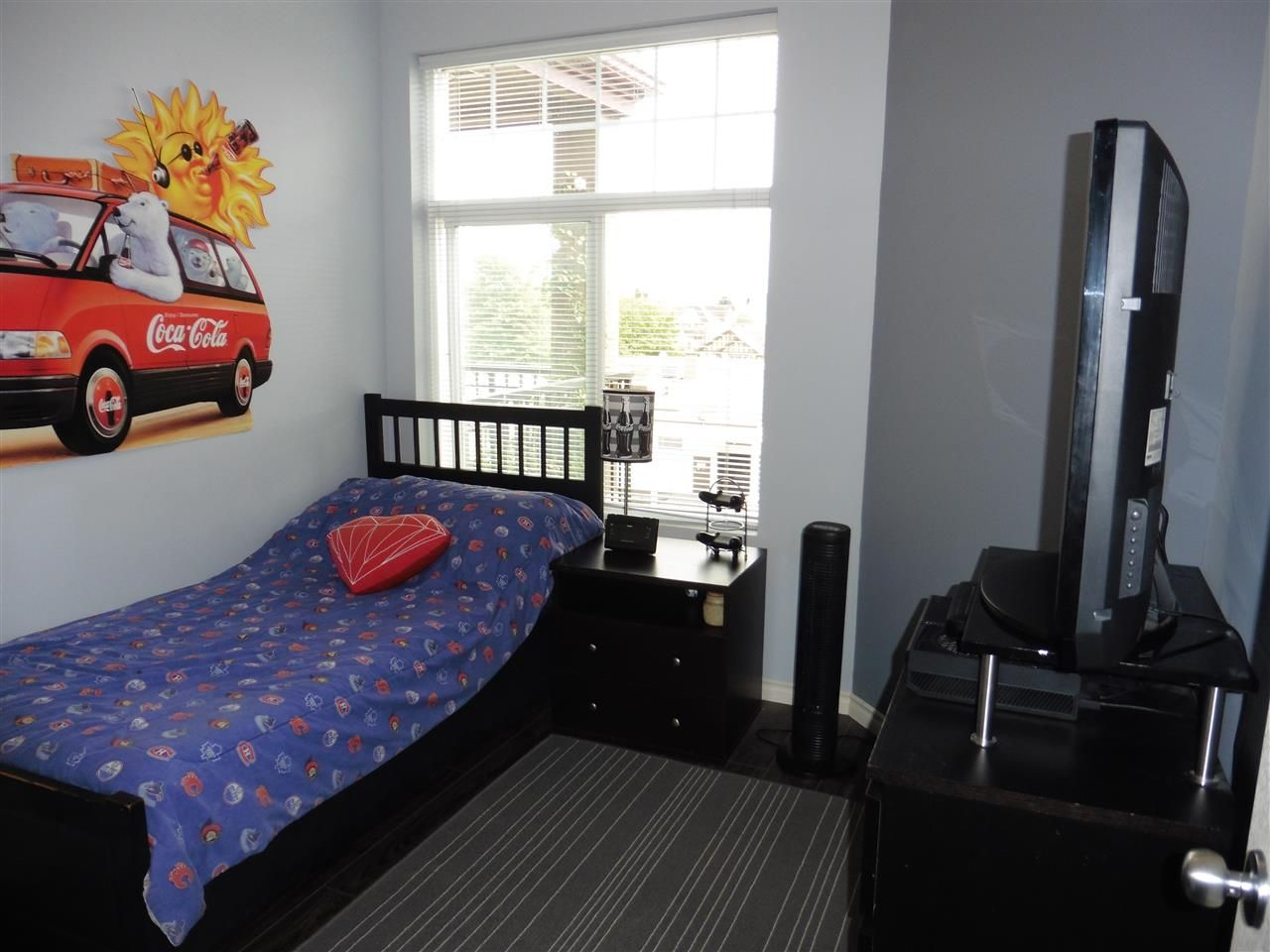 """Photo 15: Photos: 307 580 TWELFTH Street in New Westminster: Uptown NW Condo for sale in """"THE REGENCY"""" : MLS®# R2193816"""