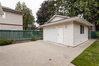 Photo 31: 2334 GRANT Street in Abbotsford: Abbotsford West House for sale : MLS®# R2493375