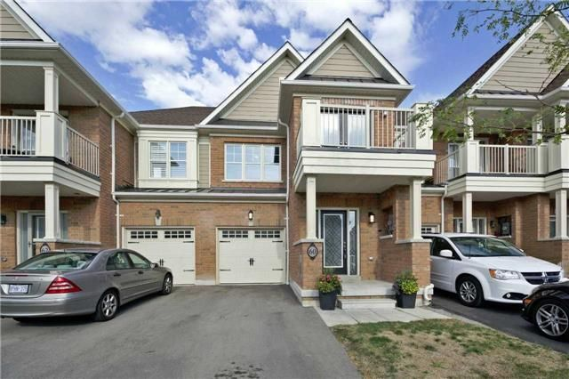 Main Photo: 60 Andrew Green Cres in Whitchurch-Stouffville: Freehold for sale : MLS®# N3603604