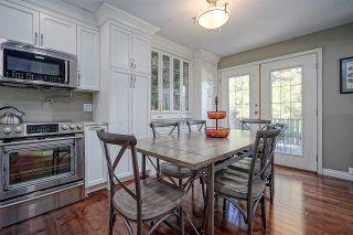 Photo 4: 6 1735 SPRING CREEK Drive: Lindell Beach House for sale (Cultus Lake)  : MLS®# R2537048