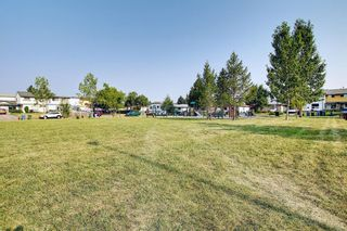 Photo 37: 318 43 Street SE in Calgary: Forest Heights Row/Townhouse for sale : MLS®# A1136243