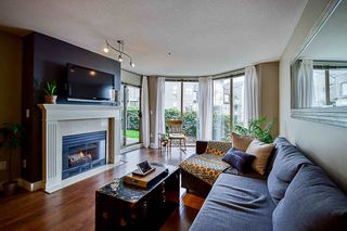 "Photo 6: 313 60 RICHMOND Street in New Westminster: Fraserview NW Condo for sale in ""GATEHOUSE PLACE"" : MLS®# R2120854"