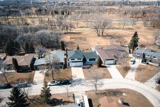 Photo 27: 63 Dickens Drive in Winnipeg: Residential for sale (5G)  : MLS®# 202107088
