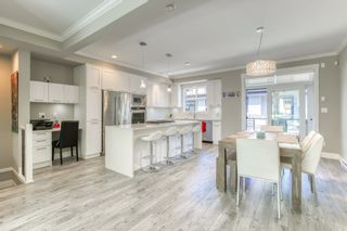 """Photo 6: 196 16488 64 Avenue in Surrey: Cloverdale BC Townhouse for sale in """"Harvest at Bose Farms"""" (Cloverdale)  : MLS®# R2562625"""