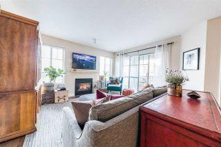 Photo 3: 313 12020 207A Street in Maple Ridge: Northwest Maple Ridge Condo for sale : MLS®# R2331247