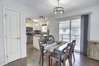 Photo 10: 43 12004 22 Avenue in Edmonton: Zone 55 Townhouse for sale : MLS®# E4230974