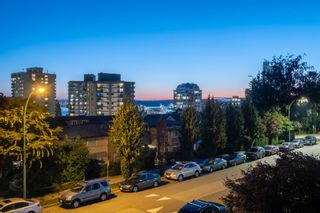 """Main Photo: 24 220 E 4TH Street in North Vancouver: Lower Lonsdale Condo for sale in """"Custer Court"""" : MLS®# R2618134"""