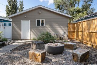 Photo 36: 913 Seventh Avenue North in Saskatoon: City Park Residential for sale : MLS®# SK867991
