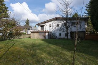 Photo 22: 7170 Buffalo Street in Burnaby: Home for sale : MLS®# V1053473