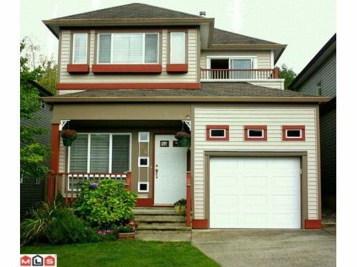 """Main Photo: 64 8888 216TH Street in Langley: Walnut Grove House for sale in """"HYLAND CREEK"""" : MLS®# F1023235"""
