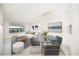 """Photo 2: 312 1350 COMOX Street in Vancouver: West End VW Condo for sale in """"BROUGHTON TERRACE"""" (Vancouver West)  : MLS®# R2505965"""