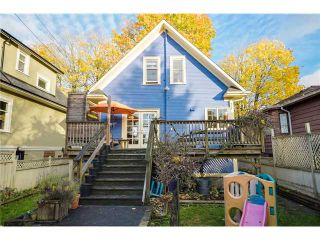 Photo 19: 3333 ASH ST in Vancouver: Cambie House for sale (Vancouver West)  : MLS®# V1093445