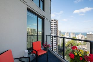 """Photo 8: 1703 1010 BURNABY Street in Vancouver: West End VW Condo for sale in """"The Ellington"""" (Vancouver West)  : MLS®# R2602779"""