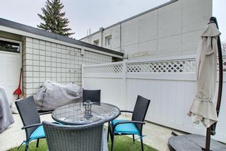 Photo 10: 121 6919 Elbow Drive SW in Calgary: Kelvin Grove Row/Townhouse for sale : MLS®# A1085776