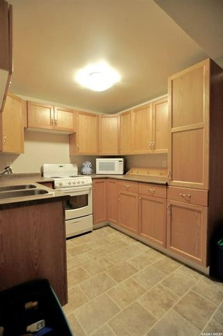 Photo 35: 107 Spinks Drive in Saskatoon: West College Park Residential for sale : MLS®# SK847470