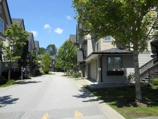 """Photo 20: 93 15152 62A Avenue in Surrey: Sullivan Station Townhouse for sale in """"The Uplands"""" : MLS®# F1415808"""