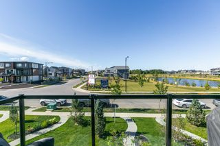 Photo 13: 8271 CHAPPELLE Way in Edmonton: Zone 55 Attached Home for sale : MLS®# E4261820