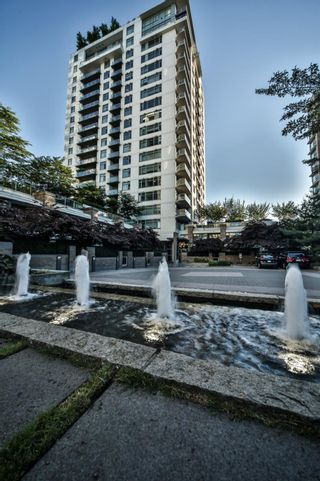 Photo 1: 607 1320 CHESTERFIELD Avenue in North Vancouver: Central Lonsdale Condo for sale : MLS®# R2594502