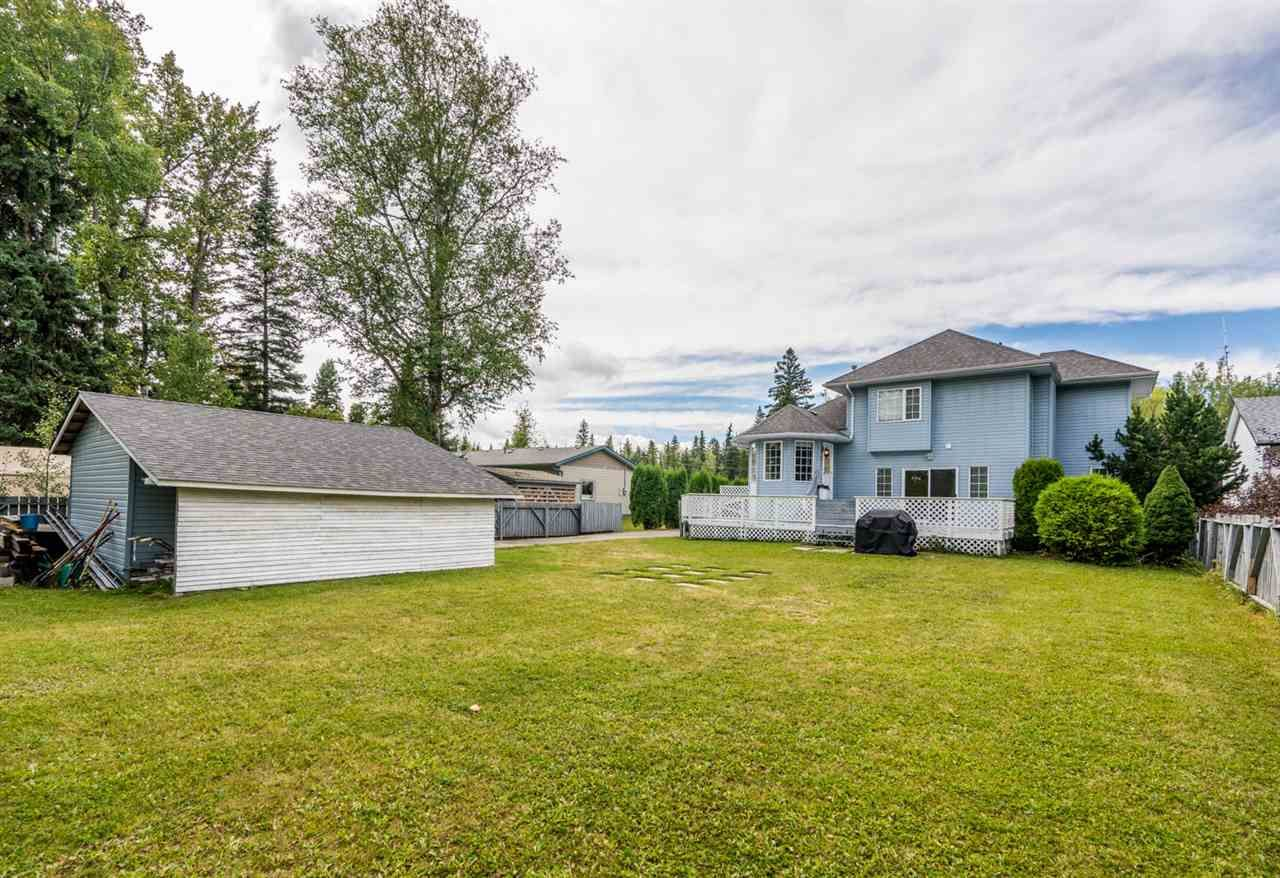 """Photo 20: Photos: 1726 SOMMERVILLE Road in Prince George: North Blackburn House for sale in """"SOMMERVILLE"""" (PG City South East (Zone 75))  : MLS®# R2102795"""