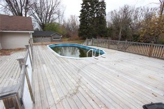 Photo 11: 107 Parklawn Boulevard in Brock: Beaverton House (Bungalow) for sale : MLS®# N3657167