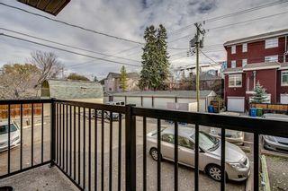Photo 6: 204 823 1 Avenue NW in Calgary: Sunnyside Apartment for sale : MLS®# C4273040